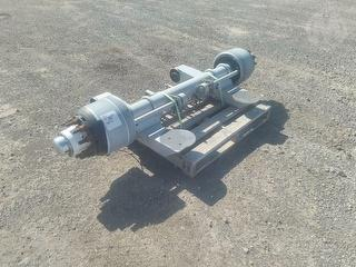 Maxus Axle and Suspension Mod Spare Parts Photo
