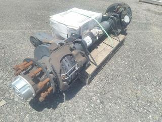 Hendrickson Axle and Suspension Modu Spare Parts Photo