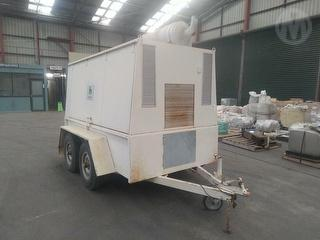 1992 King Trailers Trailer (Plant) Photo