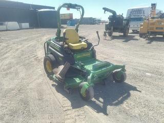 "2015 John Deere 997R Z-Trak 72"" Side Discharg Mower (Ride on) Photo"
