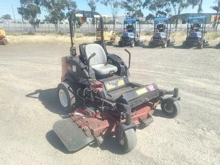 2015 Toro Groundmaster 7210/72 Mower (Ride on) Photo
