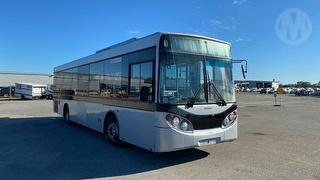 2000 Mercedes-Benz Volgren 0405 Euro Midi Fleet # 1834 Bus (WA Ex Gov) GVM 17,600kg Photo