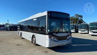 2000 Mercedes-Benz Volgren 0405 Euro Midi Fleet # 1835 Bus (WA Ex Gov) GVM 17,600kg Photo