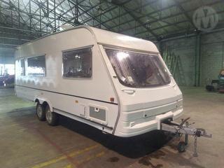 1997 Swift Conquerer 580 Caravan ATM 1,570kg Photo