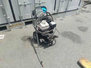 Pumps Australia PX10 200 Pressure Washer Photo