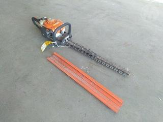 Stihl HS 81 R Hedge Trimmer Parks & Gardening Photo