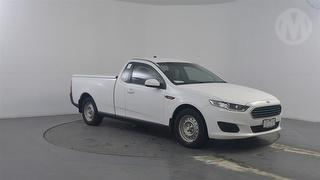 2014 Ford Falcon FG X Ute LPI 2D Utility Photo