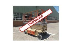 JLG 3246es Scissor Lift Photo