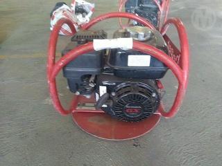 Hoppt -TDUP3 GX160 Pump Photo