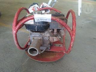 Hoppt TDUGC160 Pump Photo