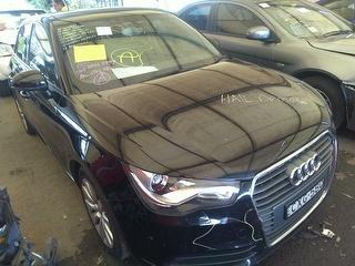 2015 Audi A1 8X 1.4TFSI SB Attraction Hatch Photo
