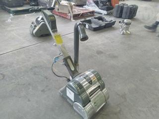 Hiretech HT8-1 Floor Sander Floor Sander Photo