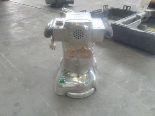 Clarke SUPER7R Floor Sander Photo