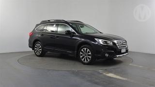 2017 Subaru Outback 2.5i Premium 5D Wagon Photo