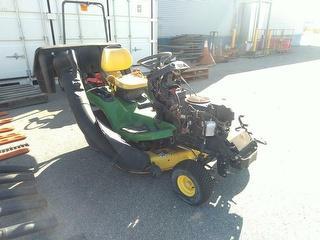 John Deere Ride ON Mower Spare Parts Photo