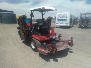 2011 Toro 4000d Mower (Ride on) Photo