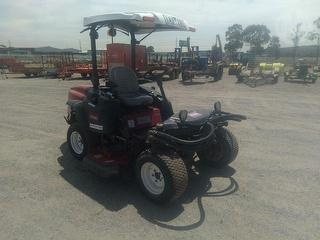 2014 Toro 360 Mower (Ride on) Photo