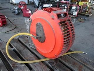Strata air Hose Reel Workshop Equipment (GP) Photo