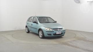 2005 Holden Barina XC 5D Hatch Photo