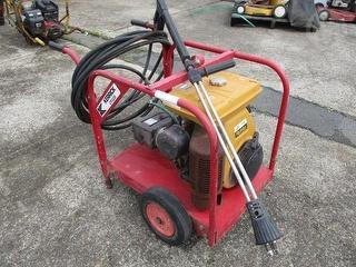 Kerrick CP3220 Pressure Washer Workshop Equipment (GP) Photo