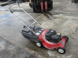 Rover Supercut Mower Parks & Gardening Photo