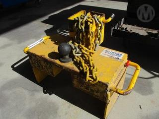 all Lifting Forklift Towball Attachment Spare Parts Photo