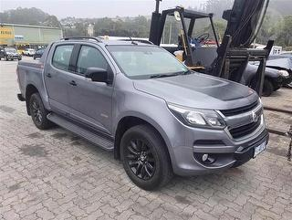 2017 Holden Colorado RG LTZ Dual Cab Utility Crew Cab Photo