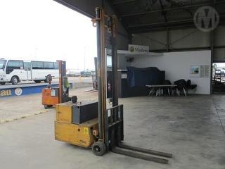 BIG JOE PDC1.0M-4.5 Forklift (Walk Behind) Photo