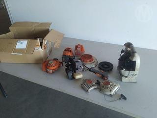 Stihl box OF Assorted, Assorted Mac Spare Parts Photo