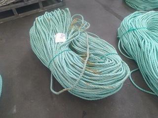 Braided Rope Photo
