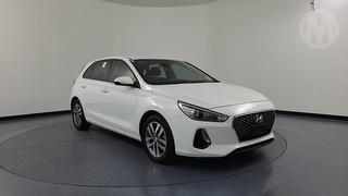 2018 Hyundai i30 PD 2.0P Active 5D Hatch Photo