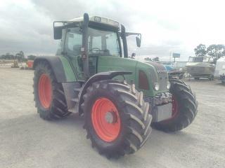 Fendt 716 Tractor Photo