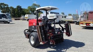 Toro Reelmaster 7000d Mower (Ride on) Photo