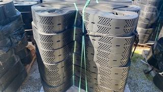 GEO Grid 1X Pallet OF 12X 100mm Grids Parks & Gardening Photo