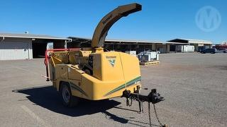 2004 Vermeer BC1000XL Wood Chipper Photo