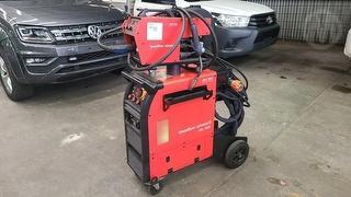 BOC Smooth ARC Advance 2 MIG400R MIG Welder (Electric) Photo
