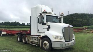 2015 Kenworth T409 Prime Mover GVM 24,700kg Photo