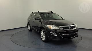 2012 Mazda CX-9 Gen II Luxury 5D S/Wagon Photo