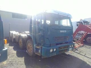 2012 Iveco Acco Cab Chassis GVM 30,000kg Photo