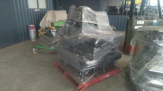 Custom car Seats Spare Parts Photo
