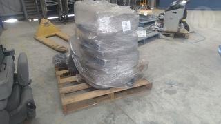Custom Spare Parts Photo