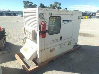 Custom GEN Set Generator (Workshop/Domes Photo
