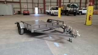 2007 King Trailers Trailer Photo