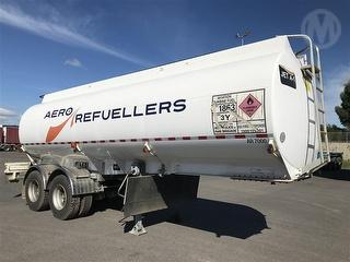 1989 Marshall Lethlean Aero Fuel Tanker Photo