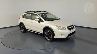 2014 Subaru XV 2.0i 5D Wagon Photo