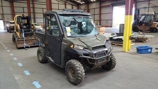 2012 Polaris Ranger All Terrain Vehicle Photo