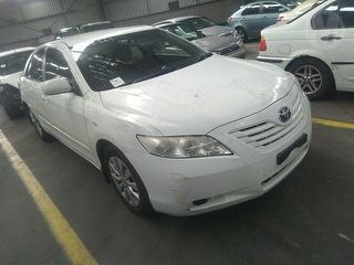 2007 Toyota Camry CV40 Altise Sedan Photo