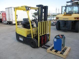 Hyster J1.8XNT MWB Forklift (GP) Photo