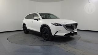 2019 Mazda CX-9 TC FWD Sport Station Wagon 4D Wagon Photo