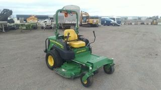 2013 John Deere 997 Mower (Ride on) Photo